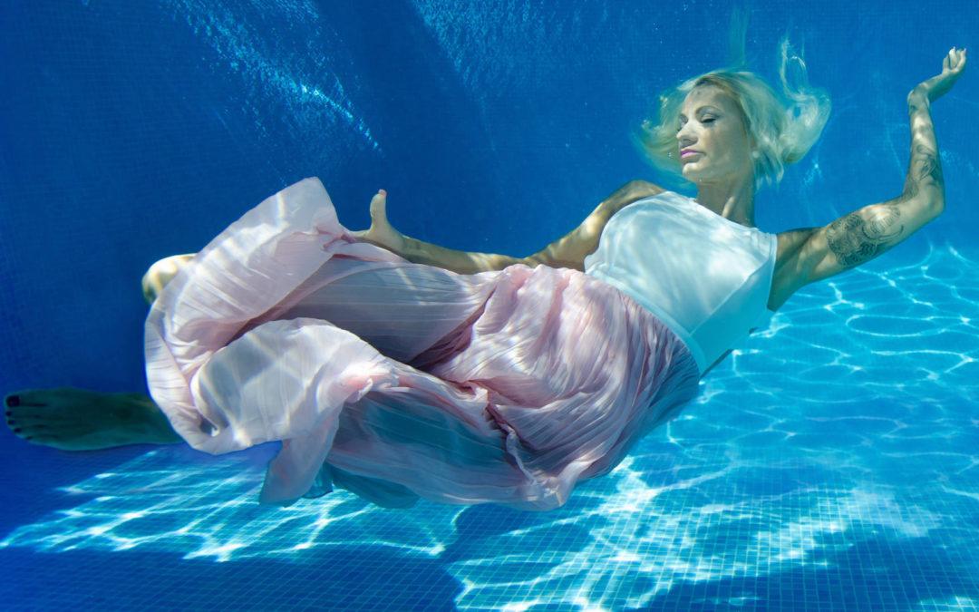 Underwater-Shooting
